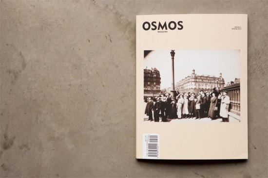 Osmos | Issue 1