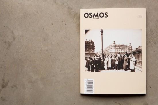 Osmos | Issue 1