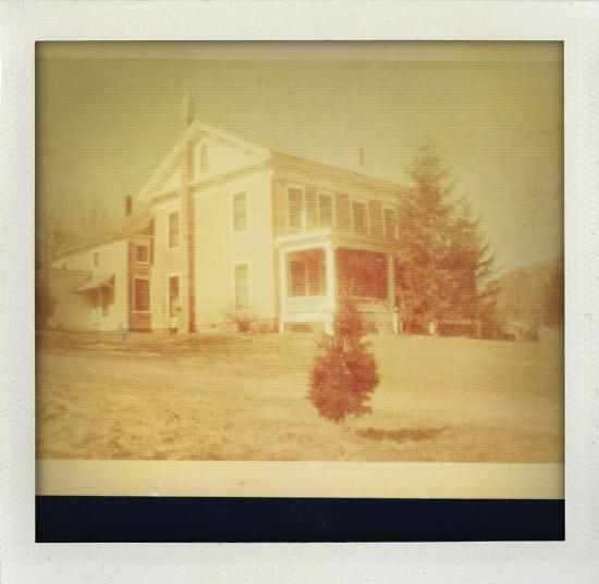 Askew Farmhouse