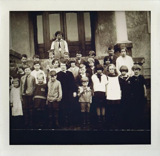 Bloomville Children