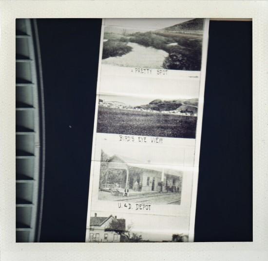Postcard Set - Bloomville NY